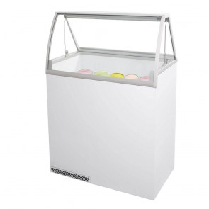 Austune Skipio Ice Cream Dipping Cabinet 300L SIDC-47W