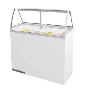 Austune Skipio Ice Cream Dipping Cabinet 450L SIDC-70W