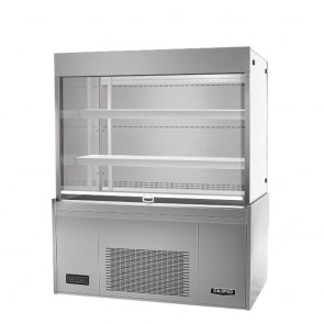 Austune Skipio Open Face Reach In Multideck SOA-1200