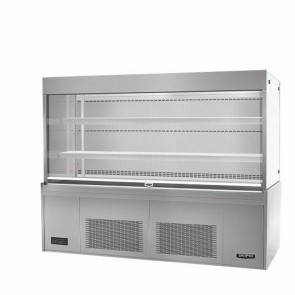 Austune Skipio Open Face Reach In Multideck SOA-1800