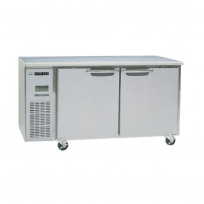 Skope Centaur 2 Door Counter Freezer