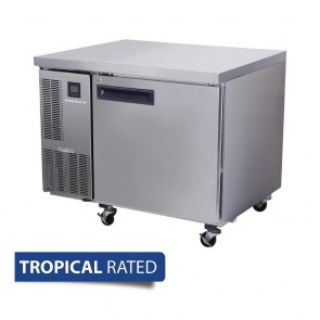 Skope Pegasus Single Door Gastronorm Counter Freezer PG200