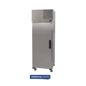 Skope Pegasus Single Door Upright Gastronorm Freezer PG600