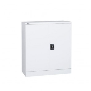 Axis Small Office Cupboard Lockable
