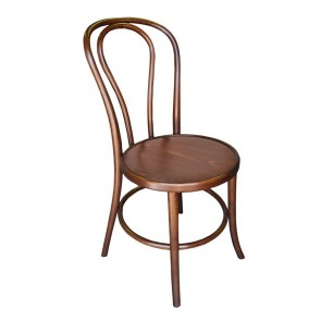 Stackable Bentwood Chair Genuine European
