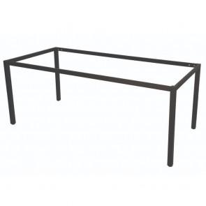 Black Steel Table Frame