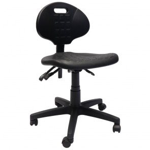 Technician Ergonomic Lab Chair Laboratory Stool