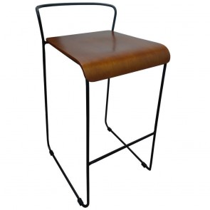 Studio Bar Stool Stackable