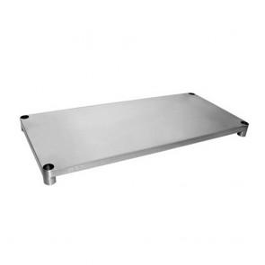 SUS7-0900/A Solid Undershelf