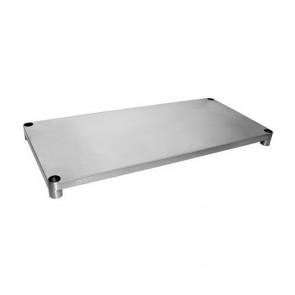 SUS7-1800/A Solid Undershelf