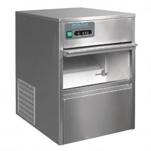 T316-A Polar G-Series Countertop Ice Machine 20kg Output