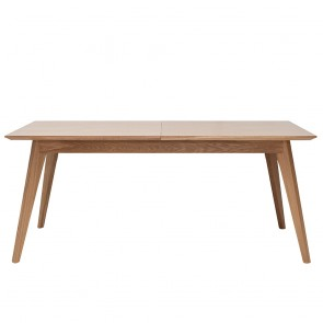 Arcos European Bentwood Oak Dining Table ST-1403