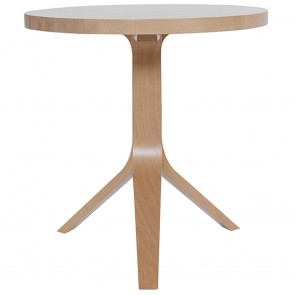 Catalina European Bentwood Round Dining Table ST-1713