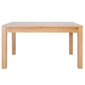 Riva European Extendable Oak Dining Table ST-1612