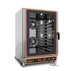 TD-10NE FED Prometek Icarus Digital Combi Oven 600x400 mm or GN 1/1 TD-10NE