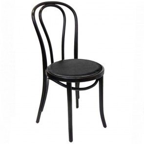 Authentic No 18 Bentwood Chair