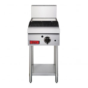 Thor 15in Radiant Charbroiler Natural Gas