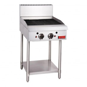 Thor Natural Gas 2 Burner Char Grill