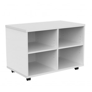 Titan Mobile 4 Bookcase Caddy