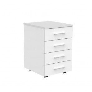 Titan Mobile 4-Drawer Caddy