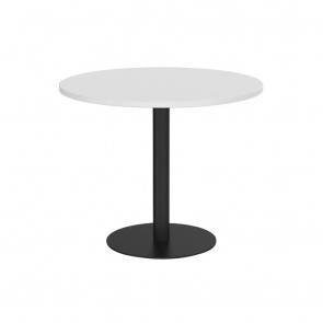 Titan Round Office Meeting Table Pedestal Base