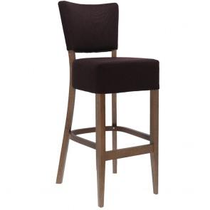Tulip2 Upholstered Barstool BST-9608/1