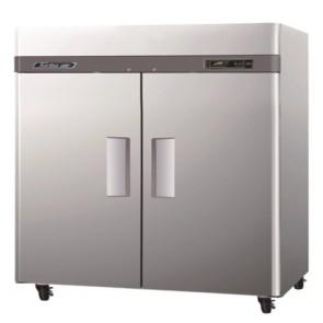 Austune Turbo Air 2 Door Foodservice Upright Freezer CM3F47-2