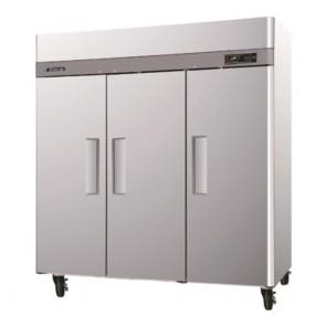 Austune Turbo Air 3 Door Foodservice Upright Freezer CM3F72-3