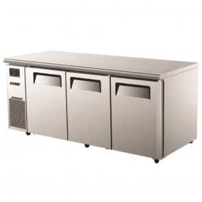 Austune Turbo Air Undercounter Freezer KUF18-3