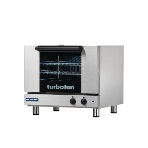 Turbofan by Moffat Convection Oven E22M3