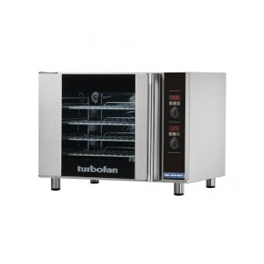 Turbofan by Moffat Digital Electric Convection Oven E31D4