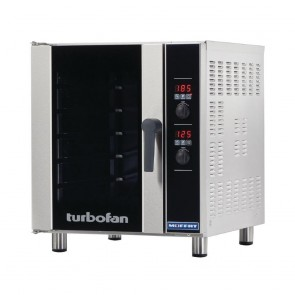 Turbofan by Moffat Digital Electric Convection Oven E33D5