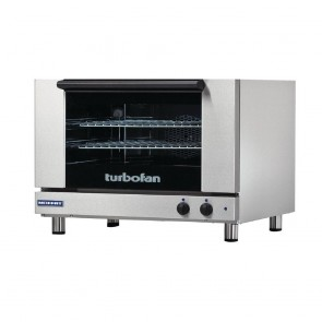 Turbofan by Moffat Electric Convection Oven E27M2