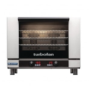 Turbofan by Moffat Full Size Digital Electric Convection Oven E28D4