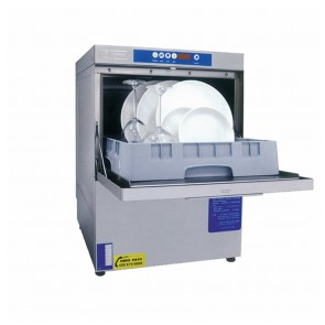 UCD-500 FED Axwood Underbench Dishwasher With auto drain pump - UCD-500