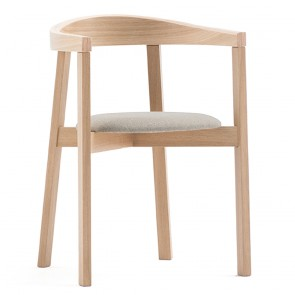 Uxi Dining Arm Chair