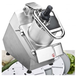 VC65MS FED Vegetable Cutter 400kg/h VC65MS