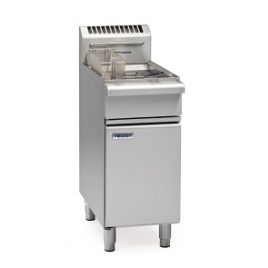 Waldorf Gas Deep Fryer FN8118G