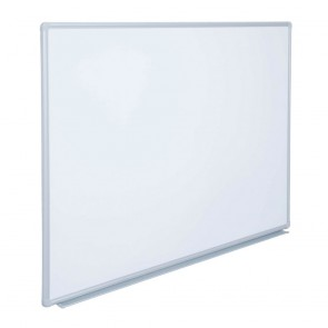 Wall-Mounted White Board