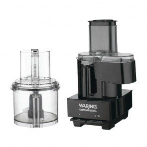 Waring Commercial Food Processor 3.3Ltr WFP14SCK