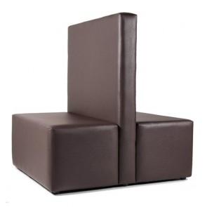 Wave 2 Seater Modular Seating