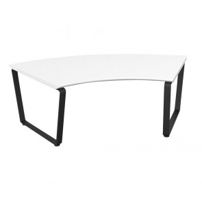 Wave Coffee Table Curved