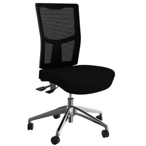 Wave Mesh Back Office Chair
