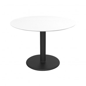 Wave Round Table Sitting Height