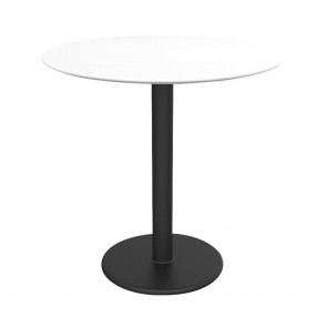 Wave Round Table Standing Height