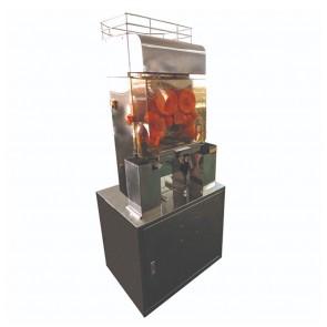 WDF-OJ250 FED Commercial Cold Press Juicer - WDF-OJ250