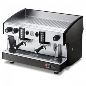 Wega Atlas Standard 2 Group Electronic Coffee Machine EVD2AT