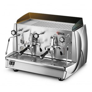 Wega Vela Vintage 2 Group Classic Coffee Machine EMA2VVE