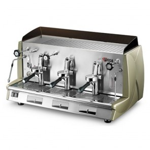 Wega Vela Vintage 3 Group Classic Coffee Machine EMA3VVE