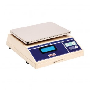 Weighstation Electronic Platform Scale 3kg - F177